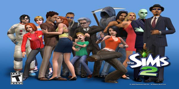 模拟家庭游戏