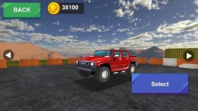 车祸模拟器2狂鸟飞车截图3