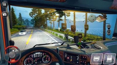 车祸模拟器2狂鸟飞车截图2