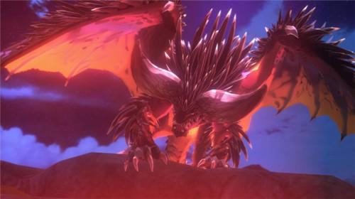 怪物猎人物语2截图1