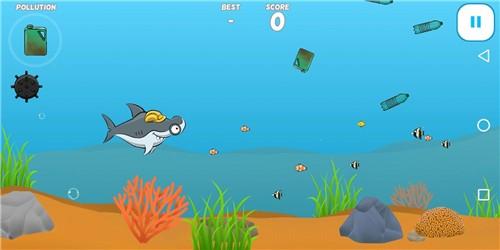 海洋垃圾清洁工截图3