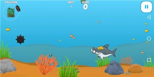 海洋垃圾清洁工截图2