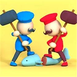 烹饪团队大乱斗