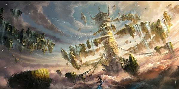 蜀山类型的仙侠玄幻游戏大全