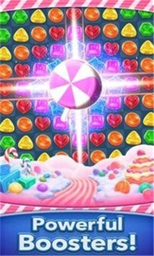 糖果爆炸村截图1
