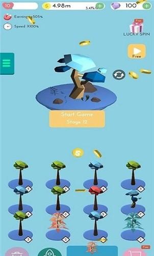 森林守护者3D截图3