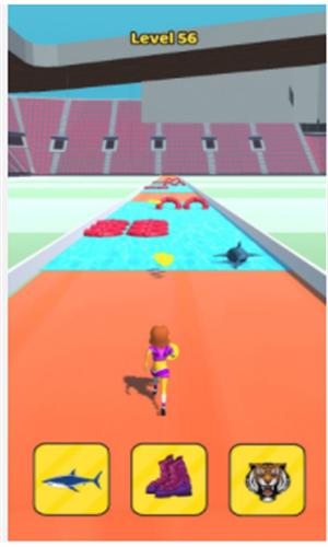 动物变身竞速截图1
