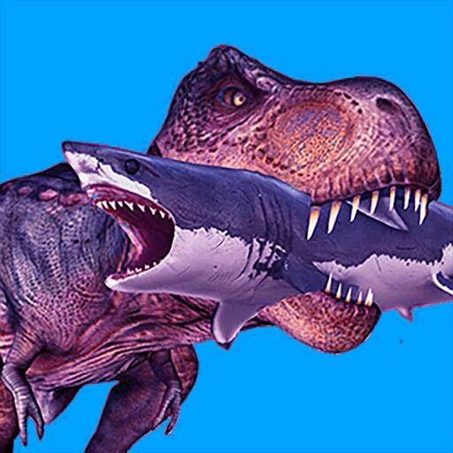疯狂恐龙在路上