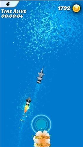 自杀海盗无尽的船只截图2