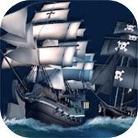 自杀海盗无尽的船只