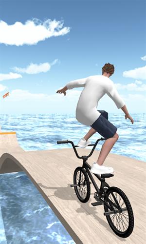 自行车模拟器截图3