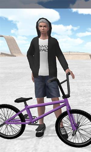 自行车模拟器截图1