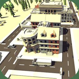 神奇城市建设者