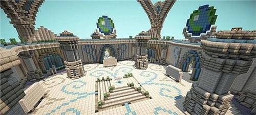 我的世界海底神殿截图2