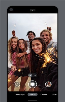 谷歌相机全机型版截图1
