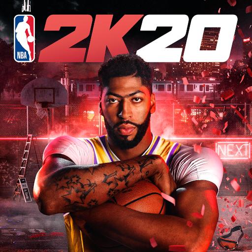 NBA2K2098.0.2版