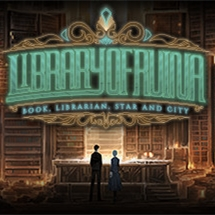 Library Of Ruina