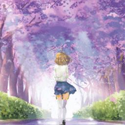 樱花学校恋爱日记