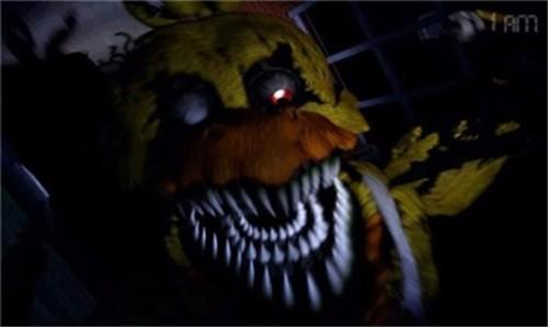 玩具熊的午夜后宫4截图3