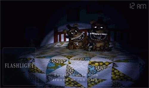 玩具熊的午夜后宫4截图1