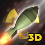 核弹模拟器3D