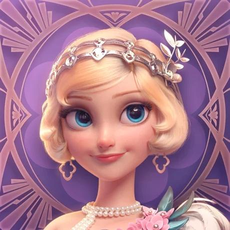 时光公主苹果版