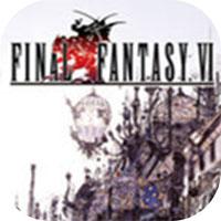 最终幻想6安卓版