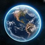 高清世界街景地图