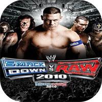 美国职业摔角联盟2010欧版