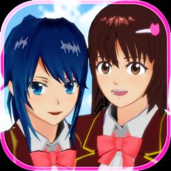 樱花校园模拟器(升级版)2021