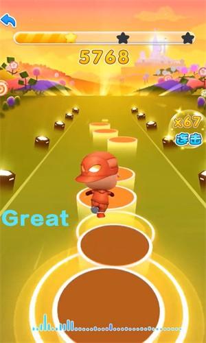 奔跑吧猪猪侠截图2