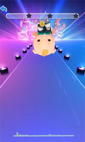 奔跑吧猪猪侠截图1