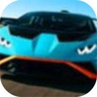 真正的速度超级跑车