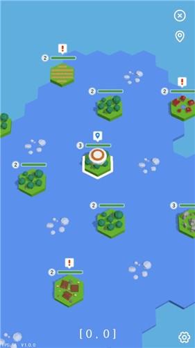 群星的远征截图3