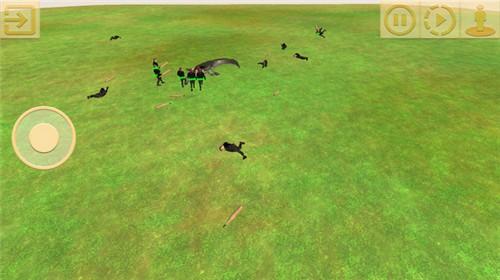 动物融合大作战截图1