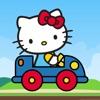 凯蒂猫飞行冒险免费版