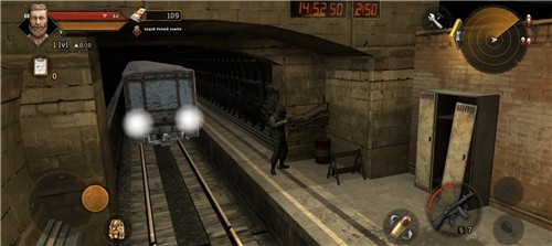 地铁僵尸猎人截图3