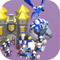 王国战争空闲城堡防御
