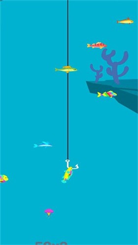 捕了一条鱼截图3
