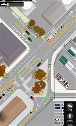 路口控制器截图2