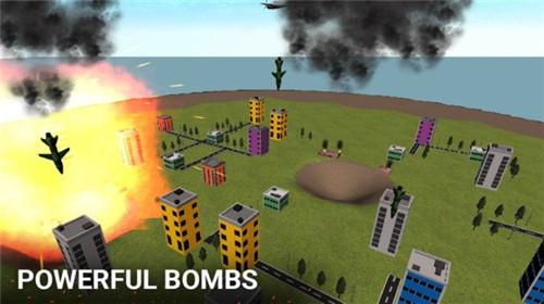 核弹模拟器地图版截图3