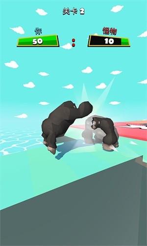 动物模拟战争截图1