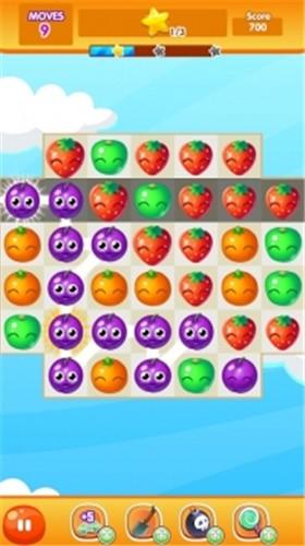 水果战利品截图2