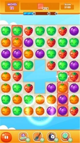 水果战利品截图3