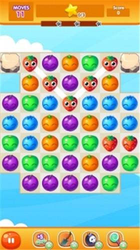 水果战利品截图1