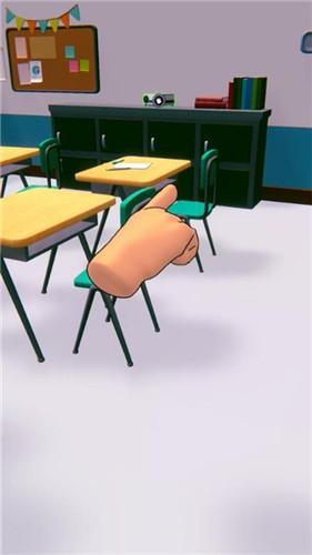 将东西藏在学校里截图3