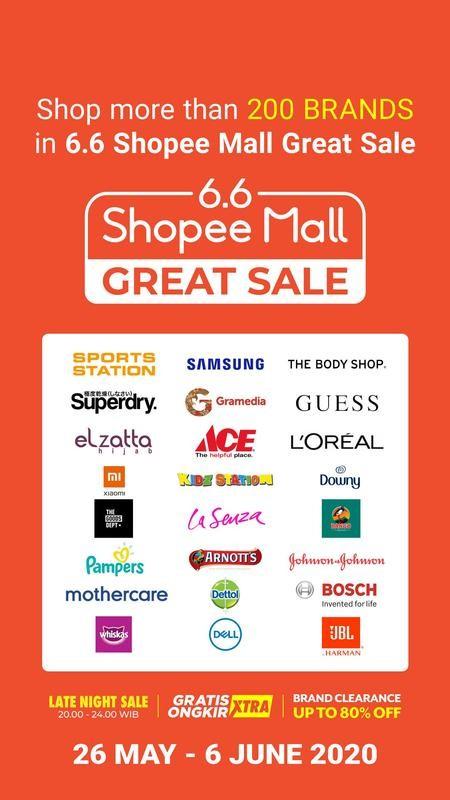 Shopee截图1