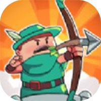 王国空防游戏