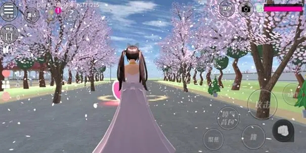樱花校园模拟器老版本合集