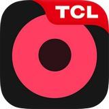 TCL电视万能遥控器